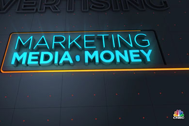 Marketing Media Money - CNBC